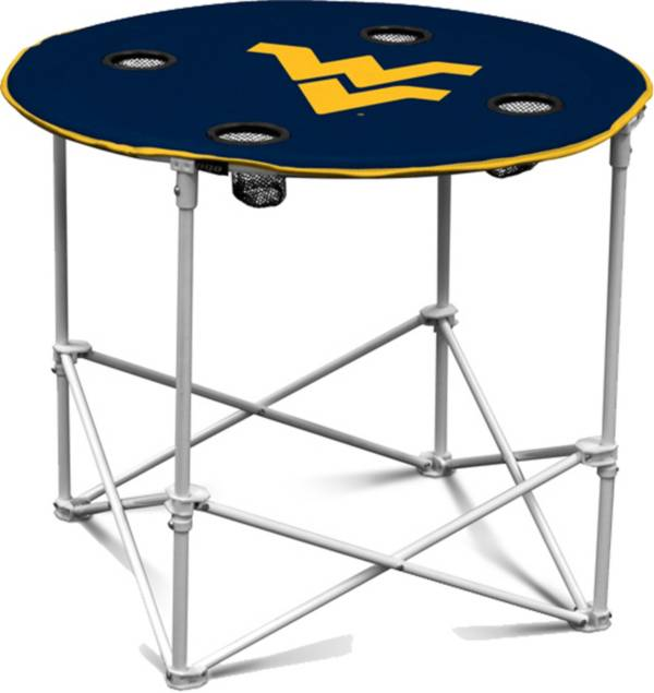 West Virginia Mountaineers Round Table product image