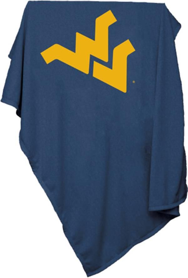 West Virginia Mountaineers 54'' x 84'' Sweatshirt Blanket product image