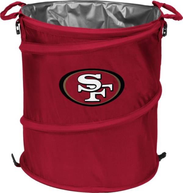 San Francisco 49ers Trash Can Cooler product image