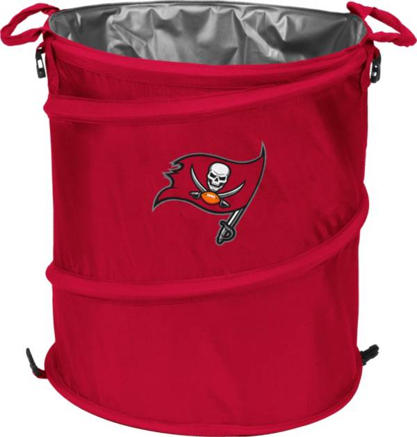 Tampa Bay Buccaneers Trash Can Cooler product image