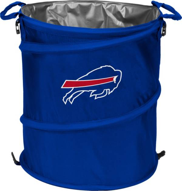 Buffalo Bills Trash Can Cooler product image