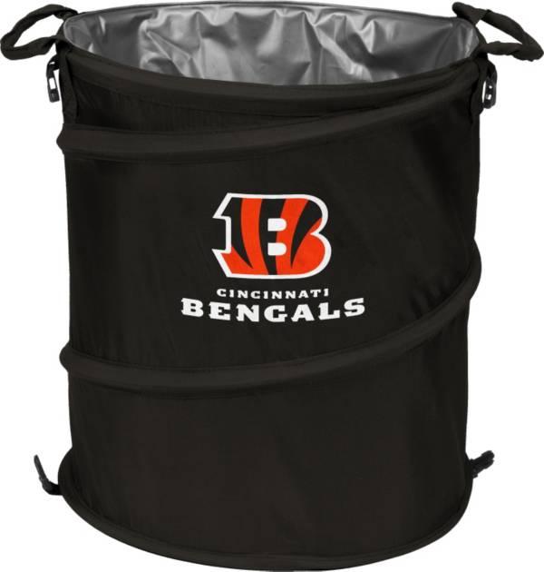 Cincinnati Bengals Trash Can Cooler product image