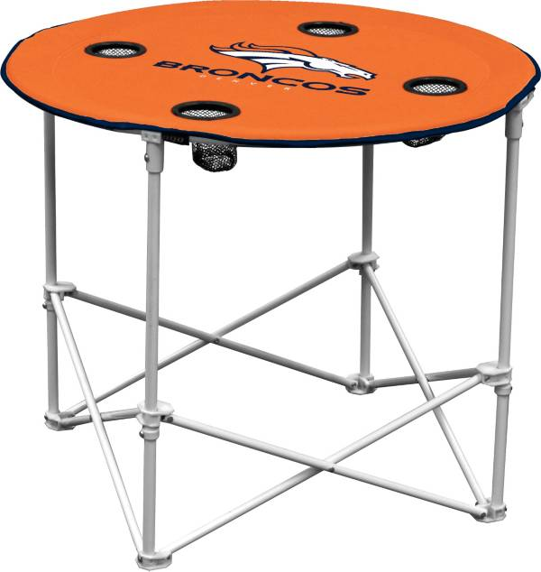 Denver Broncos Round Table product image
