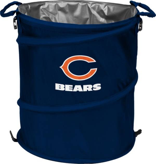 Chicago Bears Trash Can Cooler product image