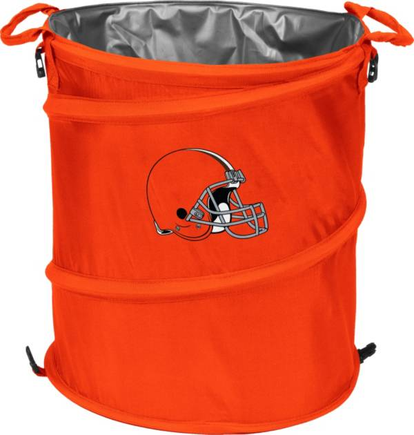 Cleveland Browns Trash Can Cooler product image