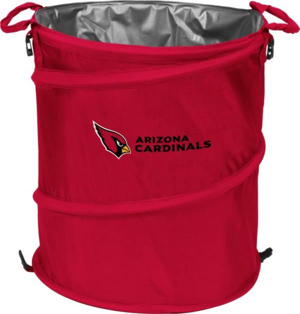 Arizona Cardinals Trash Can Cooler product image