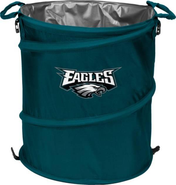 Philadelphia Eagles Trash Can Cooler product image
