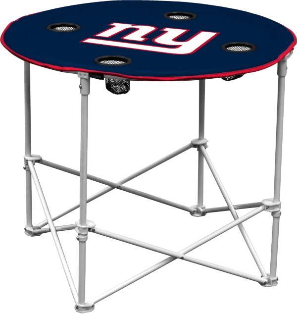 New York Giants Round Table product image