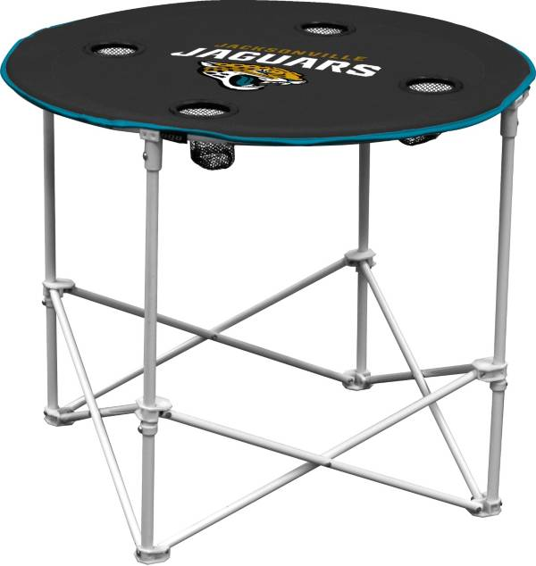 Jacksonville Jaguars Round Table product image