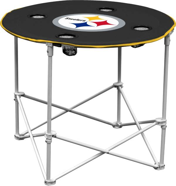 Pittsburgh Steelers Round Table product image