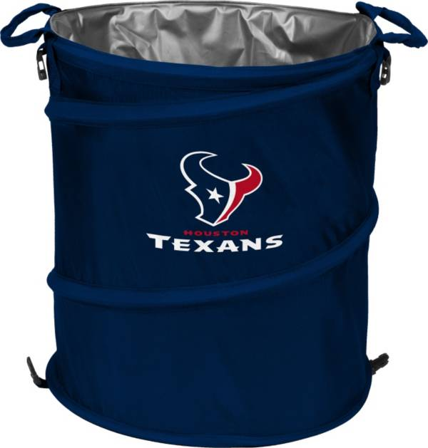 Houston Texans Trash Can Cooler product image