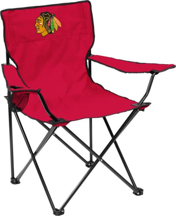Chicago Blackhawks Quad Chair product image