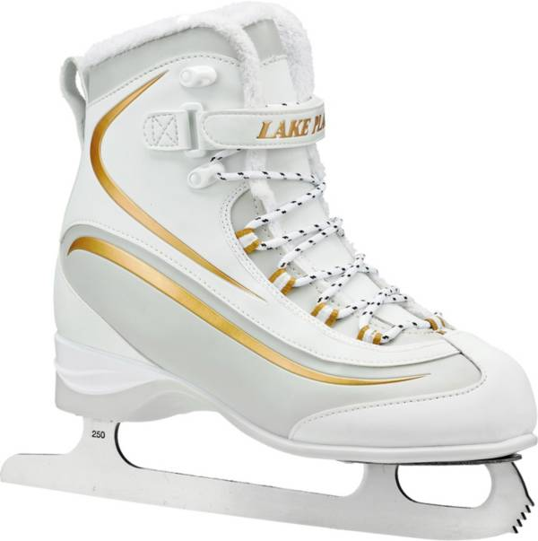 Lake Placid Women's Everest Soft Boot Figure Skates product image
