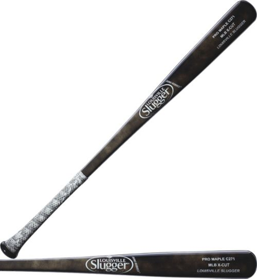 Louisville Slugger X-Cut C271 Pro Maple Bat  23d34a8fa