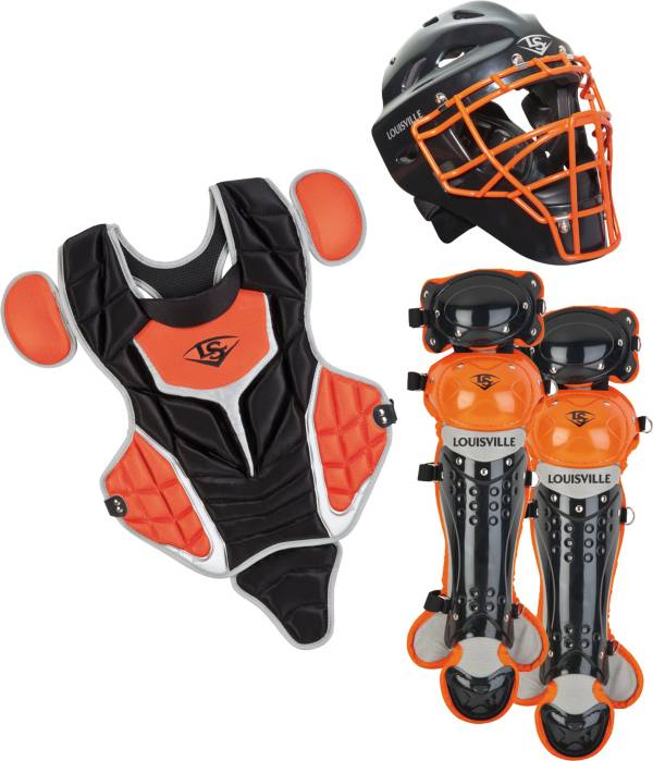 Louisville Slugger Youth Series 5 Catcher's Set product image