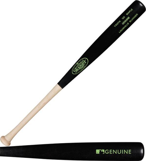 Louisville Slugger Genuine Maple Series Youth Bat product image