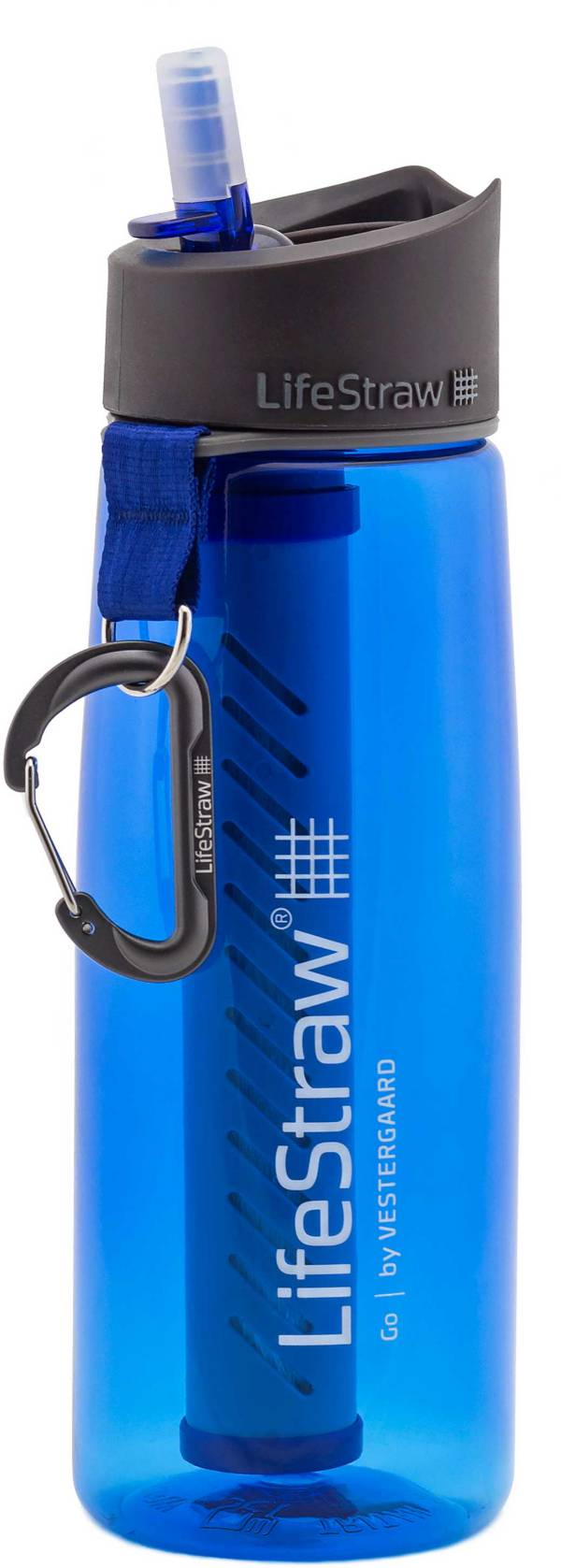 LifeStraw Go 2-Stage Filtration Water Bottle product image