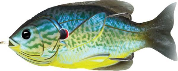 LIVETARGET Sunfish Hollow Body Soft Bait product image