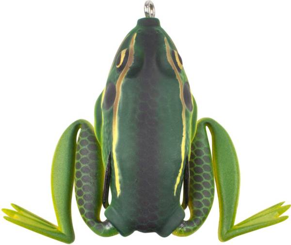 Lunkerhunt Lunker Frog Soft Bait product image