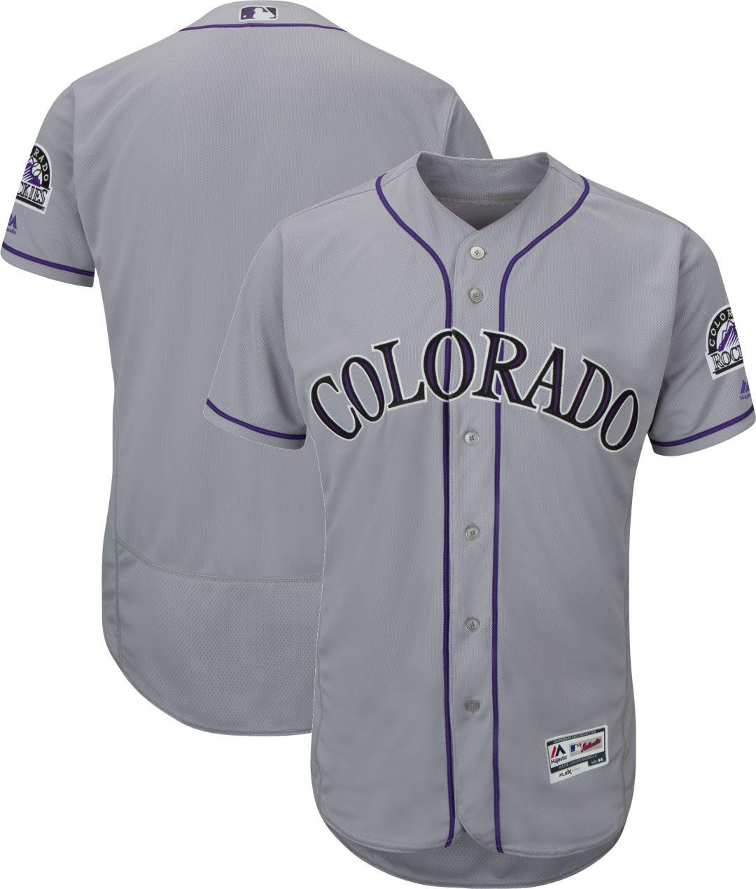 Colorado Rockies Baseball Colorado Jersey Jersey Rockies Baseball Rockies Colorado Baseball Jersey