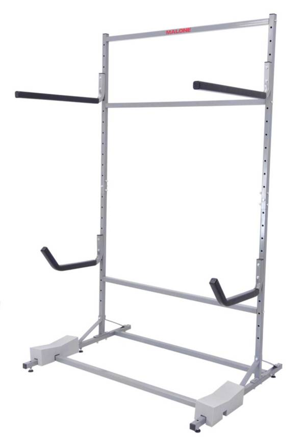 Malone FS Kayak and Dual Stand-Up Paddle Board Storage Rack product image