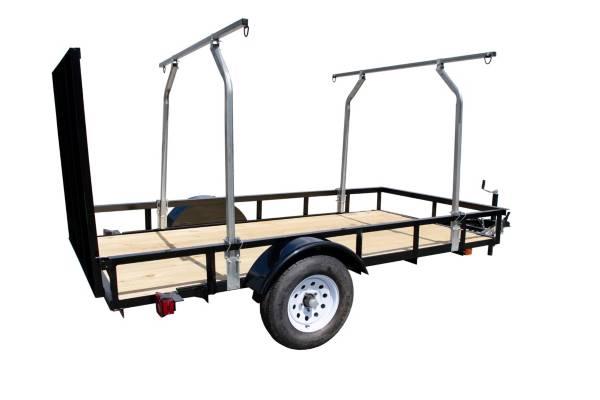 Malone TopTier Utility Trailer Load Bar Kit product image