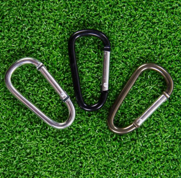 Maxfli Carabiner Clips - 3 Pack product image