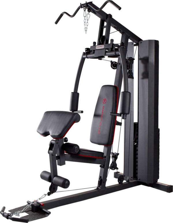 Marcy Club 200 lb. Stack Home Gym product image