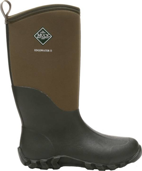 Muck Boots Men's Edgewater II Tall Rubber Boots product image