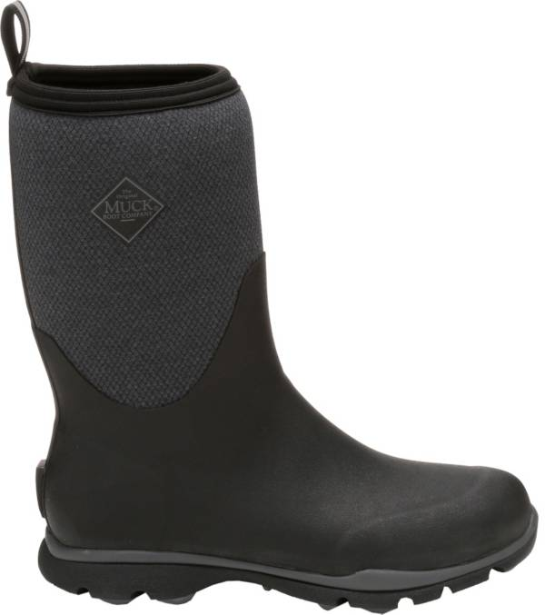 Muck Boots Men's Arctic Excursion Mid Winter Boots product image