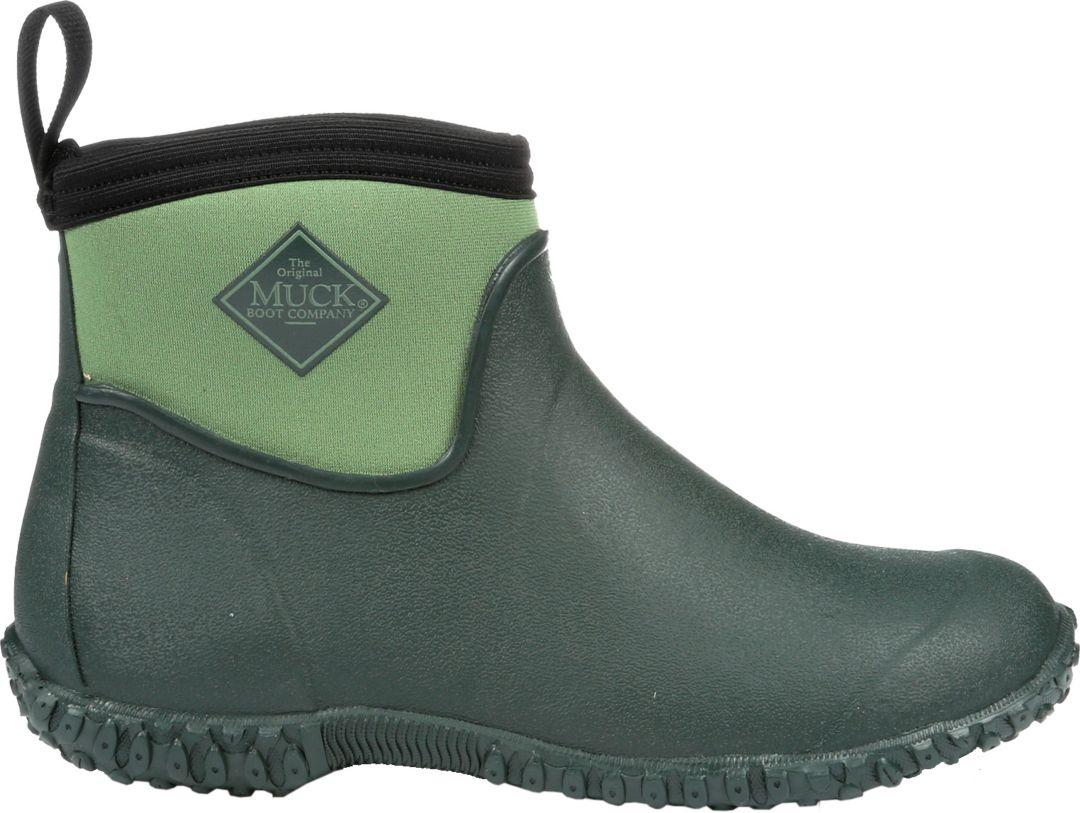 e79249e016f Muck Boots Women's Muckster II Ankle Rain Boots