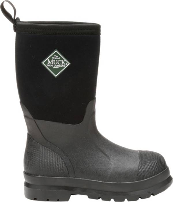 Muck Boots Kids' Chore Insulated Waterproof Work Boots product image