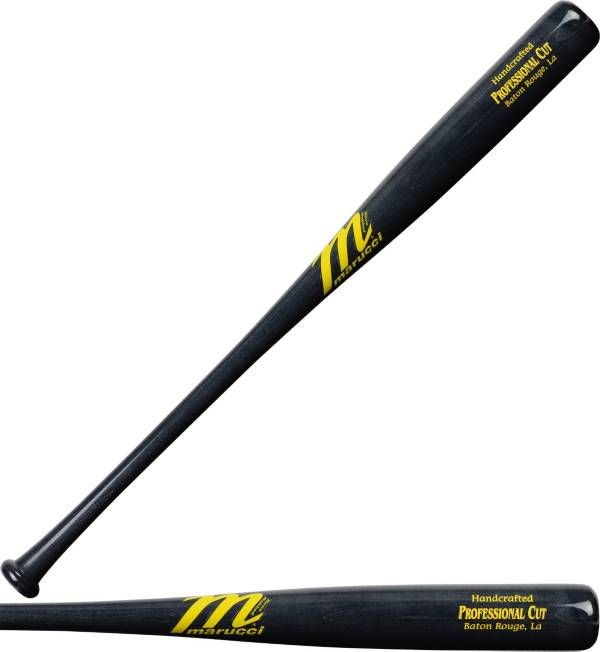 Marucci Electric Fog Pro Cut Maple Bat product image
