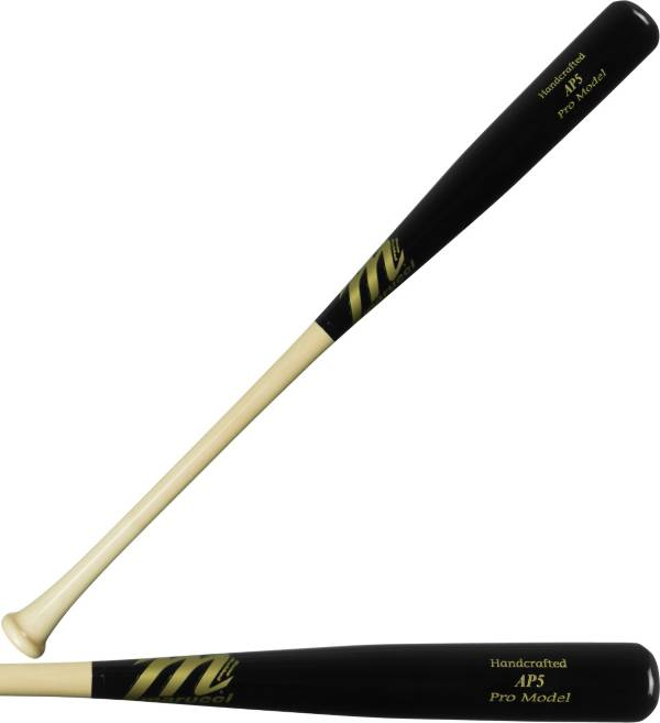 Marucci AP5 Albert Pujols Pro Model Maple Bat product image
