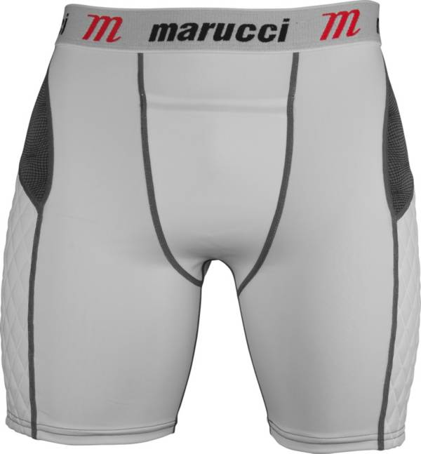 Marucci Boys' Padded Baseball Sliding Shorts w/ Cup product image