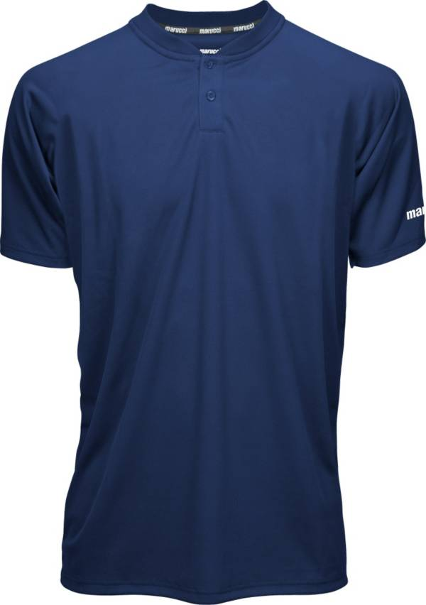 Marucci Men's Two-Button Performance Jersey product image