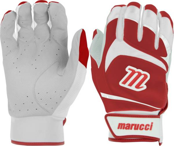 Marucci Youth Signature Series Batting Gloves product image