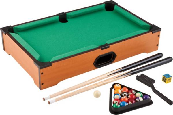 Mainstreet Classics Sinister Table Top Billiards product image
