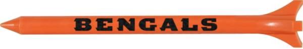 McArthur Sports Cincinnati Bengals 2-3/4'' Golf Tees – 50 Pack product image