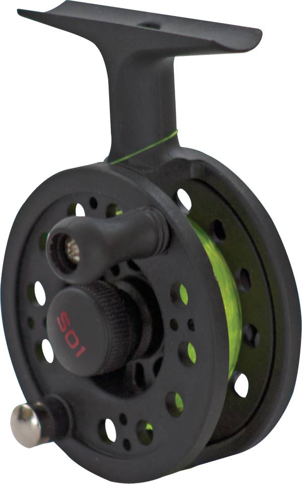 Mr. Crappie Solo Crappie Reel product image