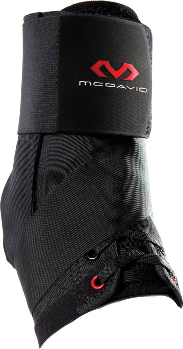 McDavid 195 Ankle Brace w/ Straps product image