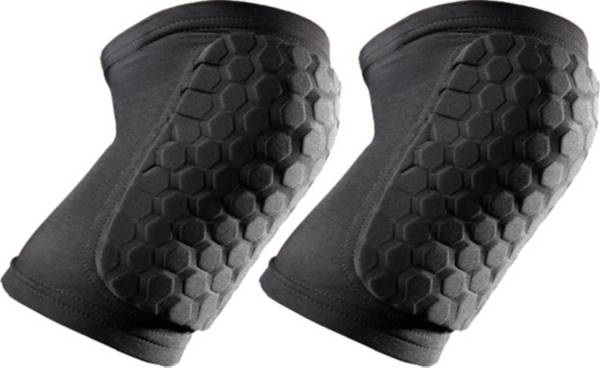 McDavid Youth Hex Knee/Elbow/Shin Pads - Pair product image