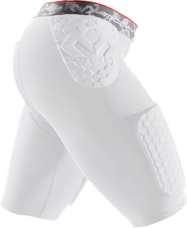 McDavid Youth Hex Thudd Compression Shorts product image