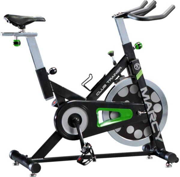 Marcy Club Revolution Cycle product image