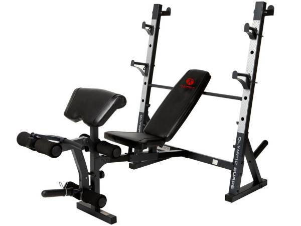 Marcy Olympic Weight Bench product image
