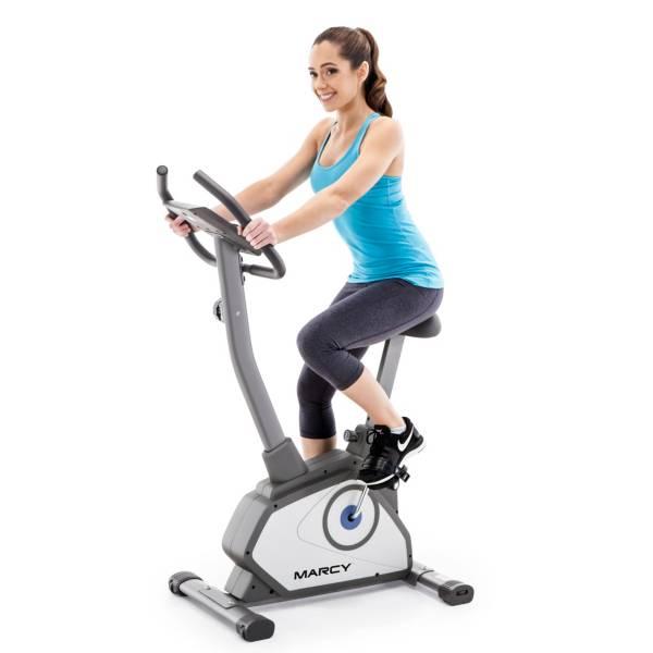 Marcy Upright Magnetic Exercise Bike product image