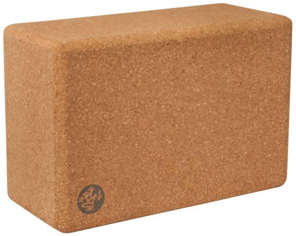 Manduka Cork Yoga Block product image