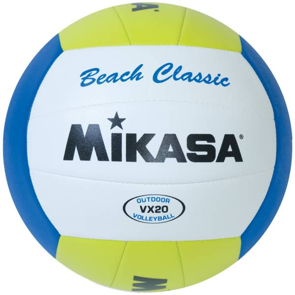 Mikasa VX20 Classic Replica Beach Volleyball product image