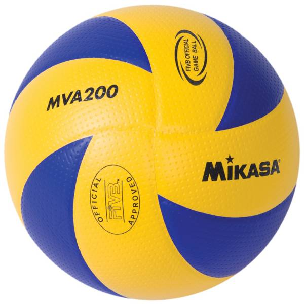 Mikasa Official Indoor London Olympic Volleyball product image