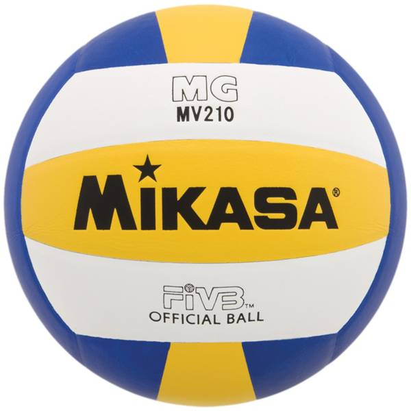 Mikasa MV210 Official FIVB Indoor Volleyball product image